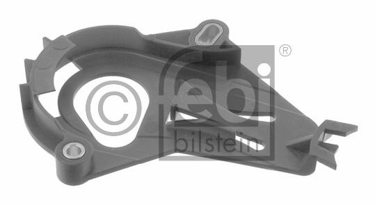 Guide fixe, chaîne de commande-pompe à huile - FEBI BILSTEIN - 32424