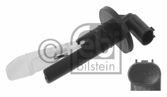Capteur, niveau de l'eau de lavage - FEBI BILSTEIN - 32437