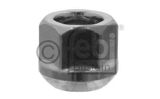 Écrou de roue - FEBI BILSTEIN - 32479
