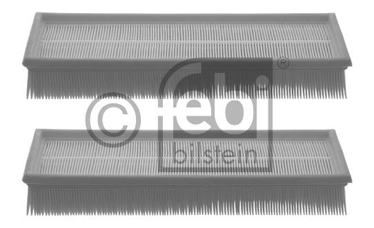 Filtre à air - FEBI BILSTEIN - 32507