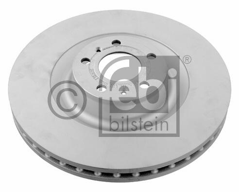 Disque de frein - FEBI BILSTEIN - 32520