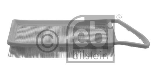 Filtre à air - FEBI BILSTEIN - 32533