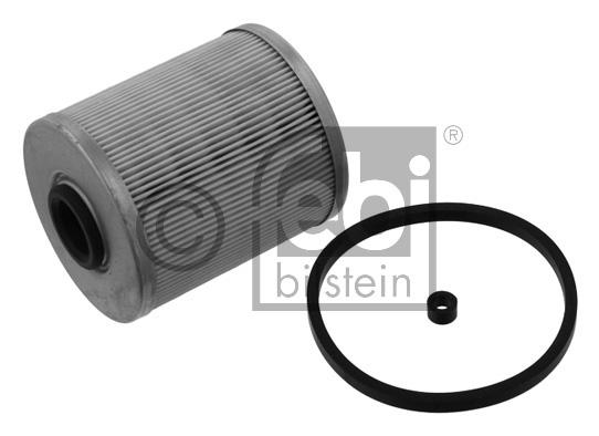 Filtre à carburant - FEBI BILSTEIN - 32534