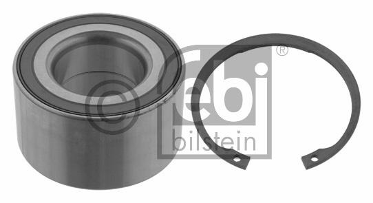 Jeu de roulements de roue - FEBI BILSTEIN - 32540