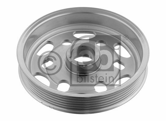 Rondelle d'étanchéité, vis de purge d'huile - FEBI BILSTEIN - 32456