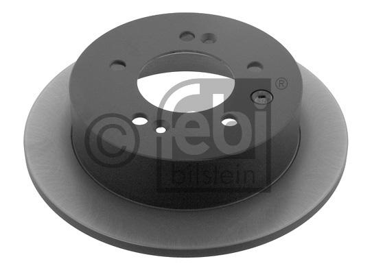 Disque de frein - FEBI BILSTEIN - 32579