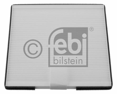 Filtre, air de l'habitacle - FEBI BILSTEIN - 32589