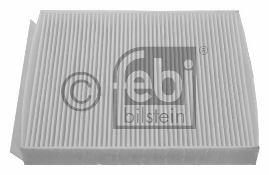 Filtre, air de l'habitacle - FEBI BILSTEIN - 32593