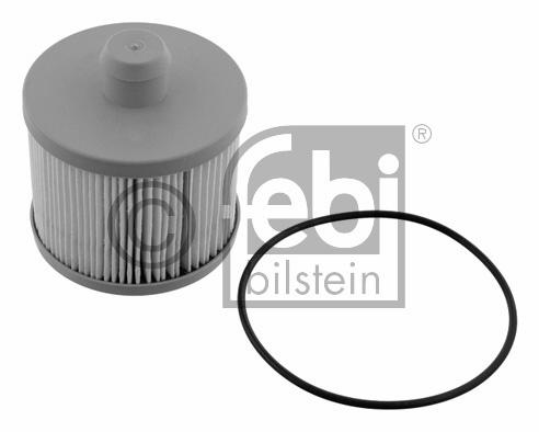 Filtre à carburant - FEBI BILSTEIN - 32606