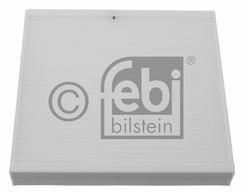 Filtre, air de l'habitacle - FEBI BILSTEIN - 32609