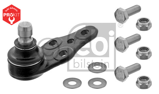 Rotule de suspension - FEBI BILSTEIN - 32610