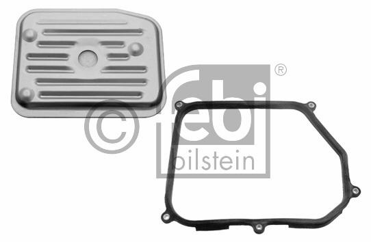 Filtre hydraulique, transmission automatique - FEBI BILSTEIN - 32644