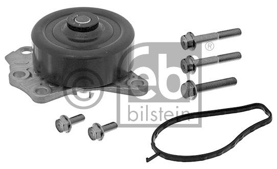 Pompe à eau - FEBI BILSTEIN - 32682