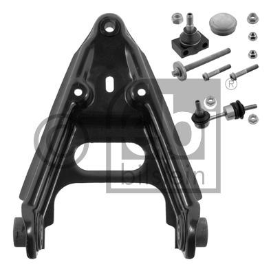 Jeu de bras, suspension de roue - FEBI BILSTEIN - 32701
