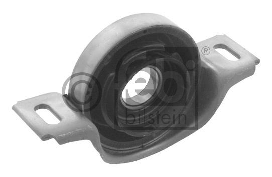 Palier, palier central d'arbre de transmission - FEBI BILSTEIN - 32709