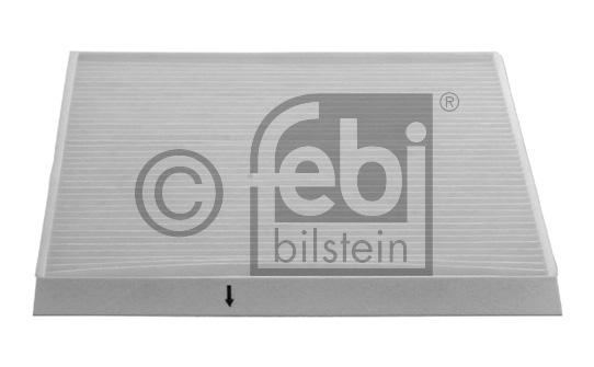 Filtre, air de l'habitacle - FEBI BILSTEIN - 32760