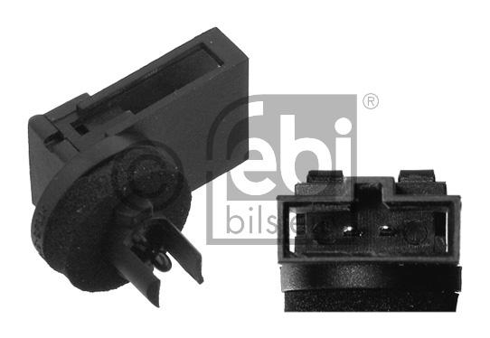 Capteur, température intérieur - FEBI BILSTEIN - 32809