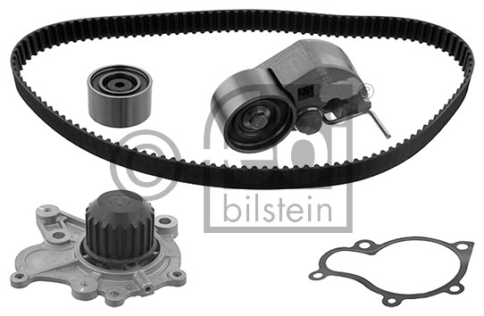 Pompe à eau + kit de courroie de distribution - FEBI BILSTEIN - 32826