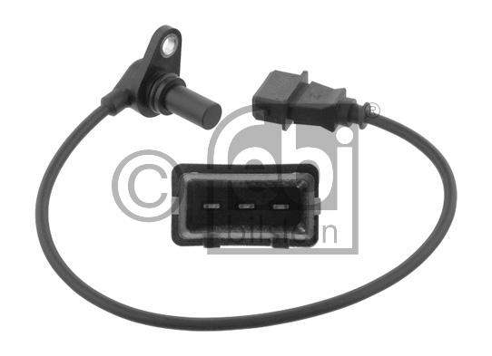 Capteur de vitesse de roue, transmisson automatique - FEBI BILSTEIN - 32871