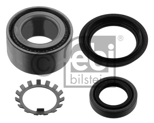 Roulement de roue - FEBI BILSTEIN - 32887