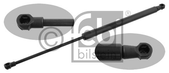 Ressort pneumatique, coffre à bagages/compartiment à bagages - FEBI BILSTEIN - 32896