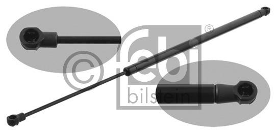 Ressort pneumatique, Vitre arrière - FEBI BILSTEIN - 32898