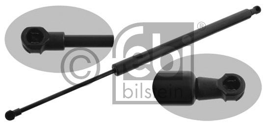 Ressort pneumatique, coffre à bagages/compartiment à bagages - FEBI BILSTEIN - 32903