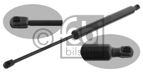 Ressort pneumatique, coffre à bagages/compartiment à bagages - FEBI BILSTEIN - 32904