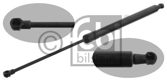 Ressort pneumatique, coffre à bagages/compartiment à bagages - FEBI BILSTEIN - 32906