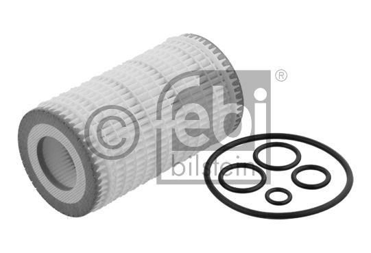 Filtre à huile - FEBI BILSTEIN - 32910