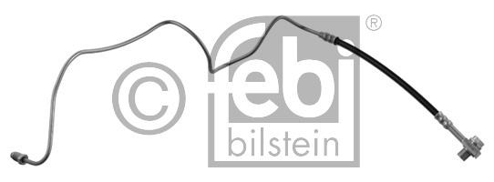 Flexible de frein - FEBI BILSTEIN - 33019