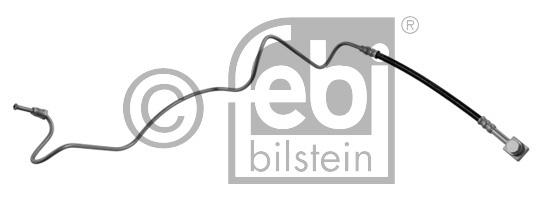 Flexible de frein - FEBI BILSTEIN - 33020