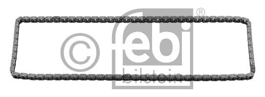 Chaîne de distribution - FEBI BILSTEIN - 33043