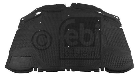 Insonoristaion du compartiment moteur - FEBI BILSTEIN - 33050