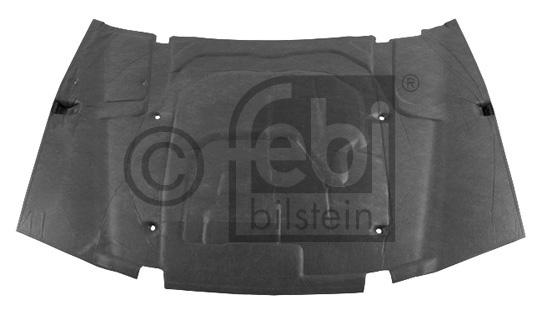 Insonoristaion du compartiment moteur - FEBI BILSTEIN - 33051