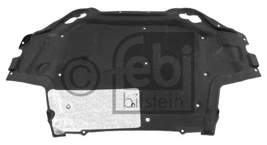 Insonoristaion du compartiment moteur - FEBI BILSTEIN - 33052