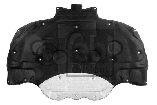 Insonoristaion du compartiment moteur - FEBI BILSTEIN - 33054