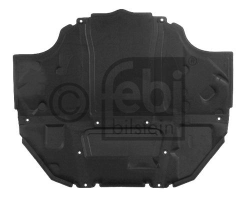 Insonoristaion du compartiment moteur - FEBI BILSTEIN - 33055