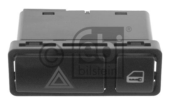 Interrupteur de signal de détresse - FEBI BILSTEIN - 33071