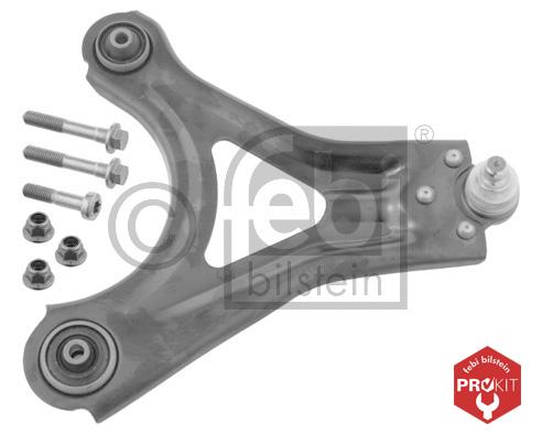 Jeu de bras, suspension de roue - FEBI BILSTEIN - 33096