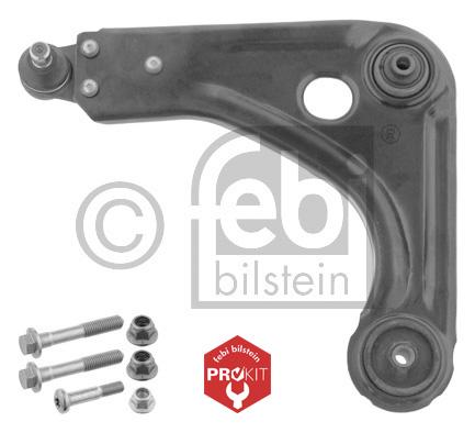 Jeu de bras, suspension de roue - FEBI BILSTEIN - 33103