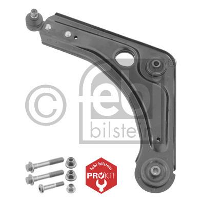Jeu de bras, suspension de roue - FEBI BILSTEIN - 33115