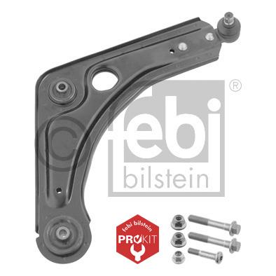 Jeu de bras, suspension de roue - FEBI BILSTEIN - 33116