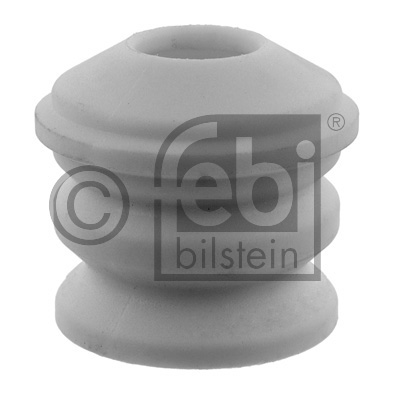 Butée élastique, suspension - FEBI BILSTEIN - 33117