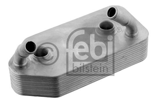 Radiateur d'huile - FEBI BILSTEIN - 33151
