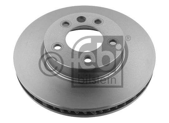 Disque de frein - FEBI BILSTEIN - 33164