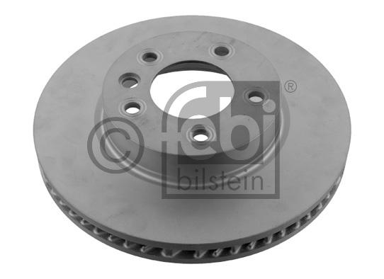 Disque de frein - FEBI BILSTEIN - 33165