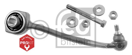 Bras de liaison, suspension de roue - FEBI BILSTEIN - 33209