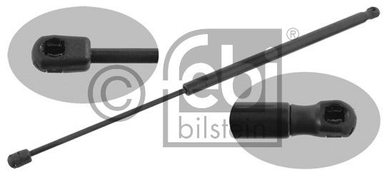 Ressort pneumatique, coffre à bagages/compartiment à bagages - FEBI BILSTEIN - 33340