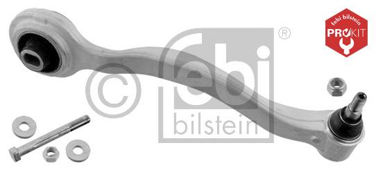 Bras de liaison, suspension de roue - FEBI BILSTEIN - 33349